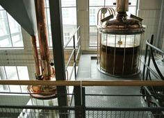 Bayerisches Brauereimuseum – Kulmbach / Empfehlung auf www.dinnerunddrinks.com