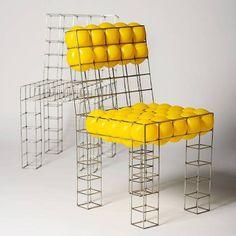 Pawel Grunert chair