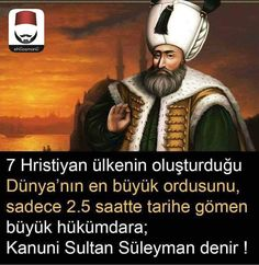 Sultan Suleyman, Ottoman Empire, Things To Know, Islam, The Unit, Culture, Movie Posters, Pictures, Quotation