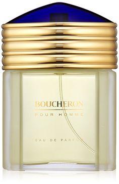 Boucheron pour Homme by Boucheron Perfume for Men 3.3 oz