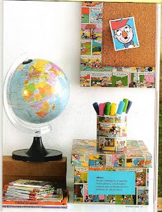 Professora Juce: Muitas ideias para o Cantinho da Leitura na Educação Infantil! Diy And Crafts, Library Ideas, Gabriel, School Ideas, Reading Projects, Children's Library, Reading Nooks, Reading Room, Pintura
