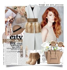 Designer Clothes, Shoes & Bags for Women Polyvore Outfits, Moschino, Charlotte Russe, River Island, Nude, Shoe Bag, Stuff To Buy, Shopping, Collection
