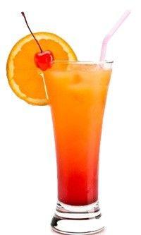 Preparaciones muy fáciles de cocteles con Tequila. Tenemos variedad de cocteles para todos los gustos ACAPULCO