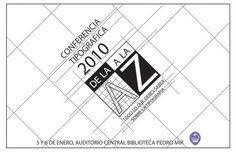 Poster Typografico on Behance