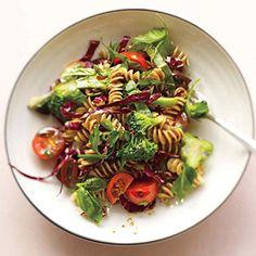 Italian Pasta Salad Recipes