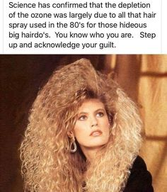 80s Hair, Bad Picture, Know Who You Are, I Am Bad, Bad Hair Day, Back In The Day, Hair Dos, Memes, I Laughed