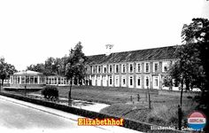 Ziekenhuis Culemborg (jaartal: 1960 tot 1970) - Foto's SERC