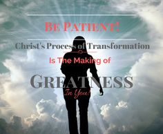 """Our Deliverance: Walking Through A Process of Transformation"" – B.O.O.M!  http://www.boom4christ.com/our-deliverance-walking-through-a-process-of-transformation/"
