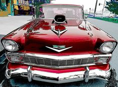 Clasic Chevrolate | i take this shot in USA - San Diego some… | Flickr