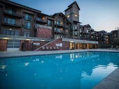 Heber City (UT) The Lodge at Stillwater Vacation Rentals United States, North America Stop at The Lodge at Stillwater Vacation Rentals to discover the wonders of Heber City (UT). Offering a variety of facilities and services, the hotel provides all you need for a good night's sleep. Car park, BBQ facilities, vending machine, Wi-Fi in public areas, family room are on the list of things guests can enjoy. Comfortable guestrooms ensure a good night's sleep with some rooms featurin...