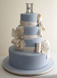 Dragée Wedding Cake - Wedding Cake Avenue