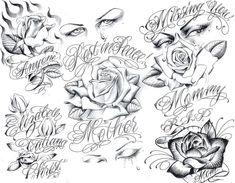boog style tattoo - Google Search