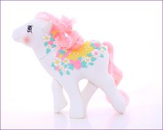 my little pony vintage merry go round - Google Search