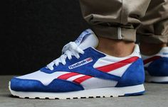 Reebok Paris Runner - Blue Slate - Google keresés