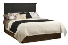 Home Decorators Collection | Home Styles 5531601 Bedford Headboard King Black >>> See this great product. Note:It is Affiliate Link to Amazon.