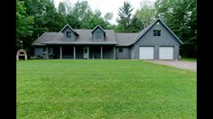 SOLD - 1253 13 1/2 Ave, Barron, WI 54812 MLS# 1509067 $210,000