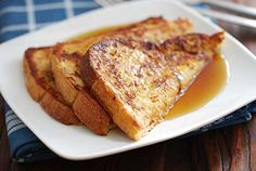 Sourdough French Toast   Healthy Recipes Blog