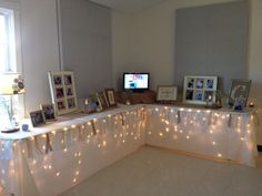 Displaying ideas for pictures at a wedding and anniversary reception - Google Search