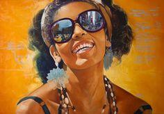 Cuban artist – Yunior Hurtado