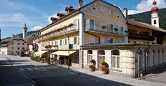 Hotel Emma: Hotel in Niederdorf Urlaub in Niederdorf – Pustertal – Dolomiten – Südtirol http://dld.bz/eFbkV