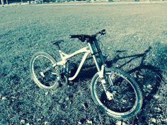 Norco Aurum Check - ilya.bydy's Bike Check - Vital MTB