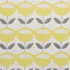 Honey Bee Farm  Printed Cotton Fabric Panel Cushion Upholstery Craft