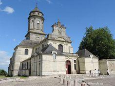 La cathédrale Saint Florent le Vieil,  Maine et Loire