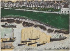 Who Were the St Ives School Artists?   Sotheby's
