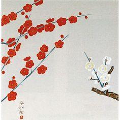 福田 平八郎 Fukuda Heihachiro(1892 - 1974)