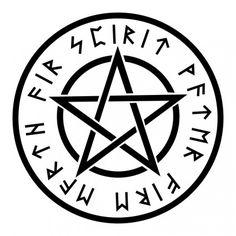Wiccan Pentagram - Bing Images