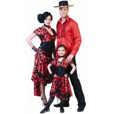 Déguisement Espagnole Flamenco Evita Femme