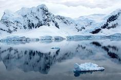 2 Most Extreme Places on Earth That Can Challenge Fervid Explorers – Nunavut & Oymyakon Best Places To Travel, Places To Visit, Antarctica, Mount Everest, The Good Place, Challenges, Earth, Explore, Adventure