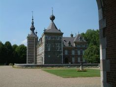 Castle Photo Archive, Castle Eijsden, Netherland