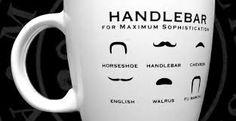 mustache mugs - Google Search Mustache Birthday, Mugs, Google Search, Tableware, Dinnerware, Tumblers, Tablewares, Mug, Dishes