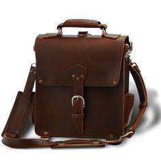 54258b6797e3  382.00. Saddleback Leather Messenger Bag. 12.75