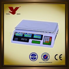Electronic Floor Scale used livestock scales $10~$14 #ElectronicFloorScale #USA