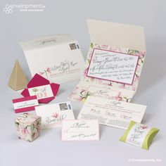 Make Invitations Your Own and show the world your true colours!  Visit www.lennoxprinting.ca