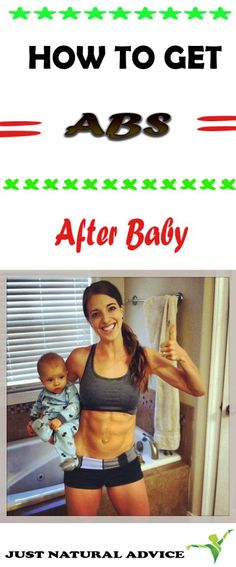 After pregnancy, you're probably eager to get your post-baby body back in shape. But before you jump in to your usual ab workouts, there are some special considerations that new moms need to take into account.