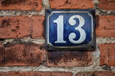 If you are of a superstitious nature and feeling a little bit silly for having a nagging fear of the number thirteen, then be consoled my friends! You are not alone. Ireland, the land of supersti…