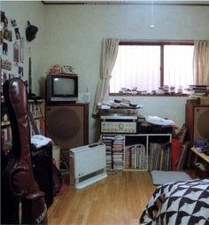 6a00d834515c2369e201a73d683860970d-500wi 500×540 pixels Dream Rooms, Dream Bedroom, Bedroom Inspo, Bedroom Decor, Retro Room, Grunge Room, Aesthetic Bedroom, Cool Rooms, New Room