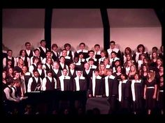 """""""When Peace Shall Come"""" - Beaverton HS Combined Choirs"""