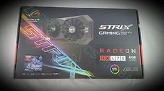 nuevo asus rog strix rx470 04g gaming radeon rx 470 4gb graphics double data rate 5 tarjeta grafica - Categoria: Avisos Clasificados Gratis  Estado del Producto: NuevoNEW ASUS ROG STRIXRX4704GGAMING Radeon RX 470 4GB GDDR5 Graphic CardNew STRIXRX4704GGAMING Shipped in retail packaging Received direct from manufacturedistributor Still under manufacturer warranty Shipped in alphanumerical order of serial numberFast free shipping within the US via USPS Priority Mail with tracking and…