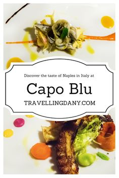 Travelling Dany | Travel Guide | Italy Guide | Travel Tips | Napoli | City Travel Tips | Italy travel | Naples | Italy Itinerary | Naples restaurant | Romantic Restaurant | Foodie