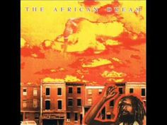 The African Dream - Makin a Living