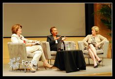 Saturday Luncheon Keynote with Joyce Roche and Cathy Coughlin, moderated by Elissa Ellis Sangster