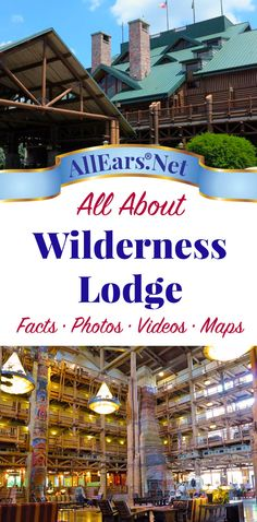 A Guide to Disney's Wilderness Lodge Resort at Walt Disney World | AllEars.net