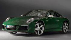 "Porsche Porsche 911 Carrera S Coupe ""One Millionth"" – World Bayers Porsche Carrera, Porsche Panamera, Porsche 911 Turbo, Carros Porsche, Porsche Girl, Porsche 911 Models, Porche 911, Porsche Autos, Porsche Sportwagen"