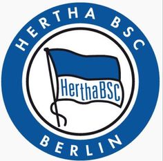 1892, Hertha BSC, Berlin Germany  #HerthaBSC #Hertha (L36)
