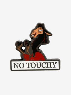 😍Loungefly Disney The Emperor's New Groove No Touchy Enamel Pin, Disney Pixar Up, Disney Toys, Funny Disney, Disney Facts, Disney Memes, Disney Stuff, Studio Ghibli Spirited Away, Big Hero 6 Baymax, Emperors New Groove