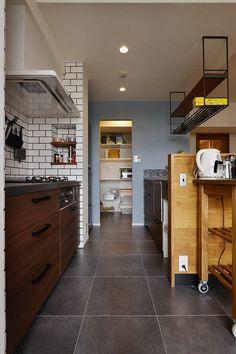 築14年中古マンションリノベ | 収納のリノベーション事例写真 | スタイル工房 | HOUSY